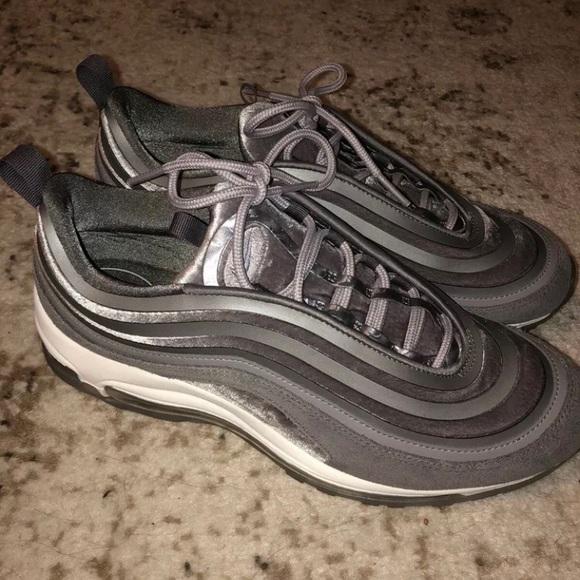 Nike Shoes | Nike Air Max 97 Gunsmoke Gray Womens | Poshmark